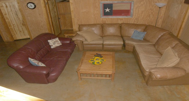 Frio river cabins frio family getaway for Living room hike